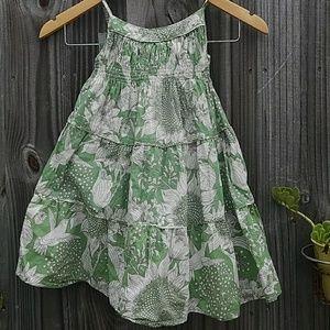 Gap Kids Little Girls Dress Size 4-5